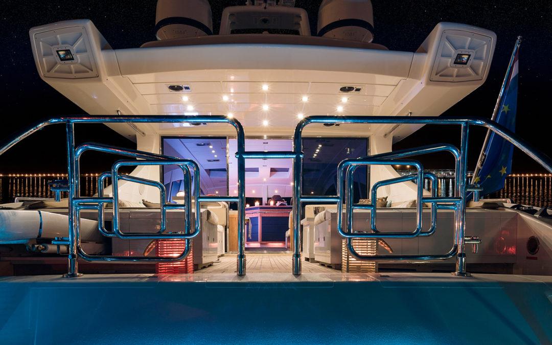 Ibiza Boat Renting