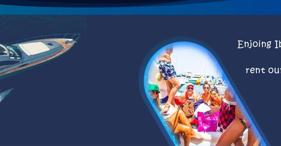 Destinos naúticos en Ibiza y Formentera