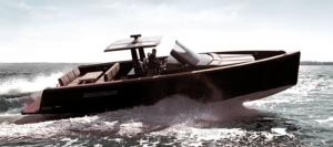 rent a power boats ibiza